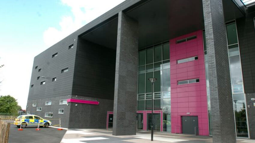 Knowsley Schools , North West (Engie Facilities Management)