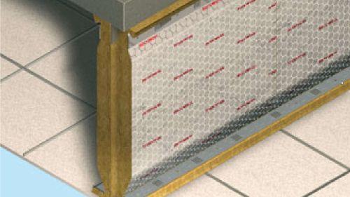 Cavity Barriers